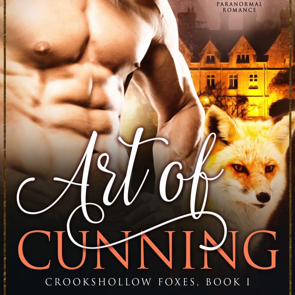 Art of Cunning paranormal romance
