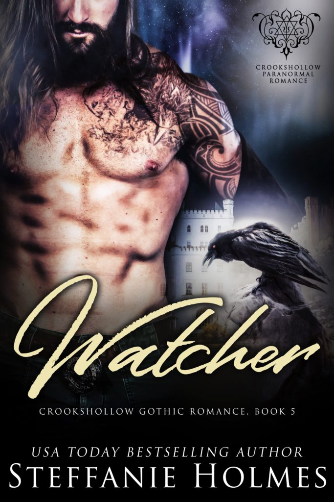 Watcher-Kindle