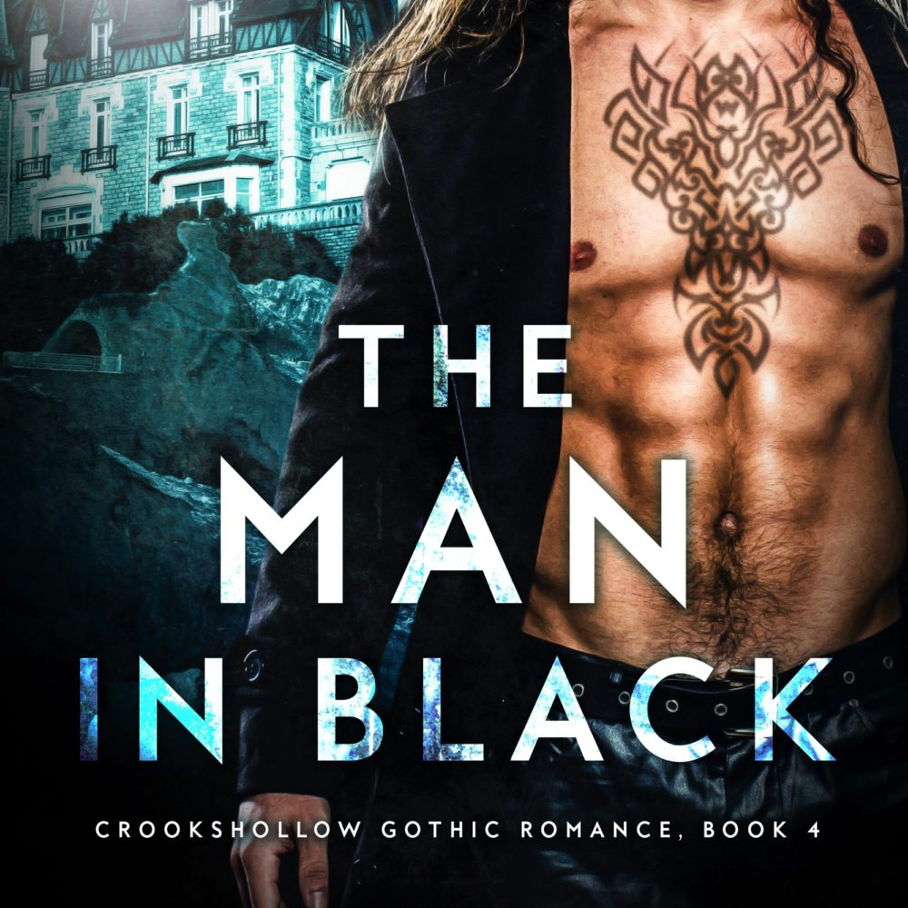 The-Man-in-Black-Kindle