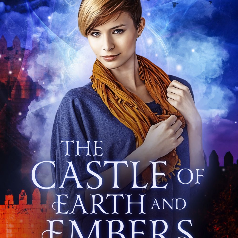 The-Castle-of-Earth-and-Embers-Kindle